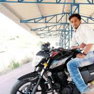 santhosh252's profile photo