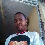 danyc607's profile photo