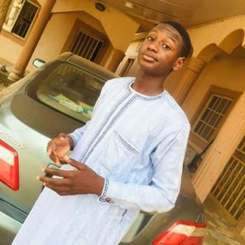 abubakari80_Katsina_Độc thân_Nam