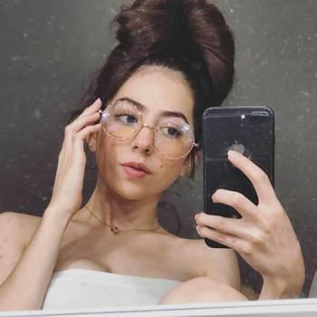 barbara_villalobos_Ciudad De Mexico_Single_Female