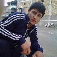quvonchbeki's profile photo
