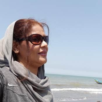 mary92513_Tehran_Célibataire_Femme