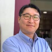 zhangyang1's profile photo