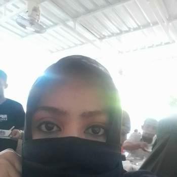 rumaishakianka16_Sulawesi Selatan_Single_Female