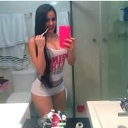 murielle107's profile photo