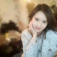 huyuee's profile photo