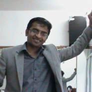 amitp5264's profile photo
