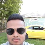 fredia43's profile photo