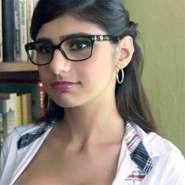 veran152's profile photo