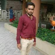 manojp278's profile photo