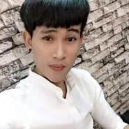 hongp374's profile photo
