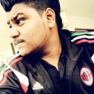 moganravi2's profile photo
