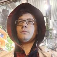GreenPilligrim's profile photo