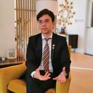 wongchan8's profile photo