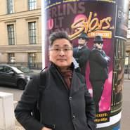 wangq482's profile photo