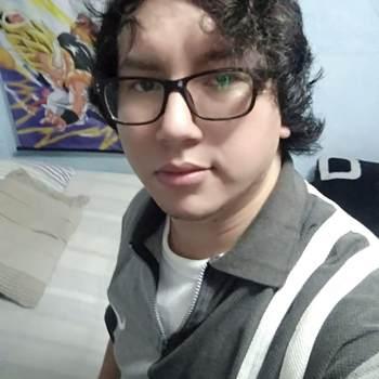 edgar6327_Nuevo Leon_Single_Male