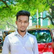 santhosh280's profile photo