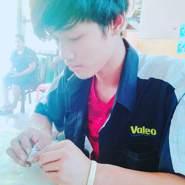 kongk473's profile photo