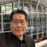 wang305's profile photo