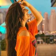hira807's profile photo