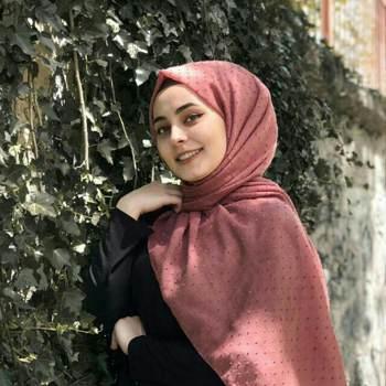 nooaag_Al Basrah_Độc thân_Nữ
