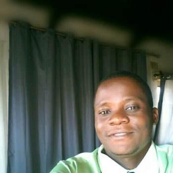 charlesalick_Lilongwe_Single_Male