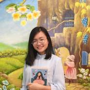 nganhuynh8's profile photo