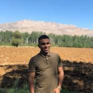 omara82312's profile photo