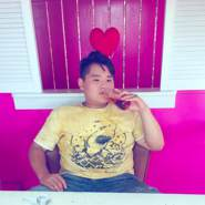 seanho15's profile photo
