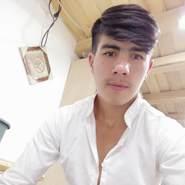 muhammedb408's profile photo