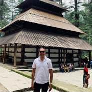 amitj015's profile photo