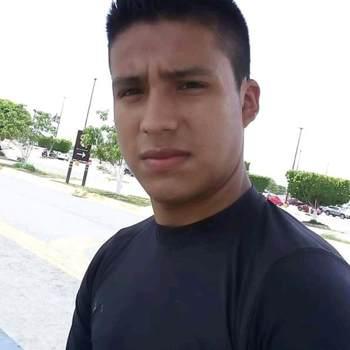 edwardh96_Yucatan_Egyedülálló_Férfi