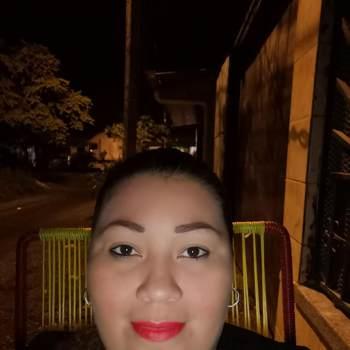 tatianar165_Puntarenas_Egyedülálló_Nő