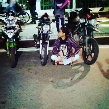 ututzzj_Jakarta Raya_Soltero/a_Masculino