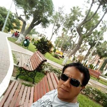 franciscoj2558_Lima_Single_Male