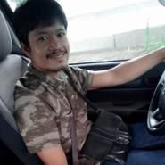 narongkonj's profile photo