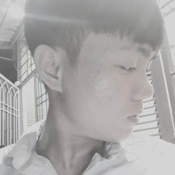 Duoc1994_Ho Chi Minh_Kawaler/Panna_Mężczyzna