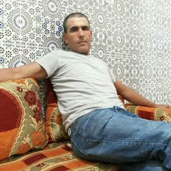 hamidh653_Casablanca-Settat_Kawaler/Panna_Mężczyzna