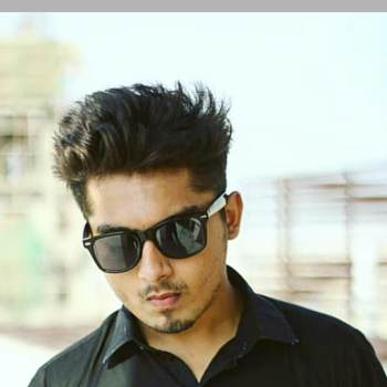 gdoogdoh_Sindh_Alleenstaand_Man