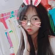 trangl96's profile photo