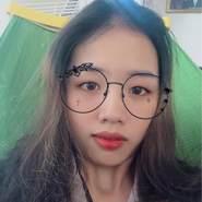 linhn034's profile photo