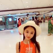 chenxixi256's profile photo