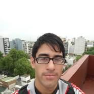 federicom308's profile photo