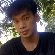 strange28's profile photo