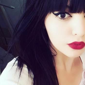 linda_ghazali_Sousse_Célibataire_Femme