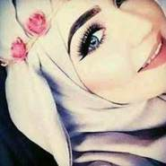 wafaa607's profile photo