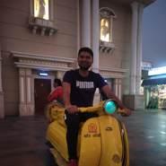 arjun623's profile photo