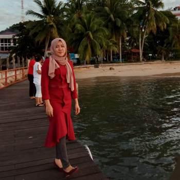 yuliaa50_Sumatera Utara_独身_女性
