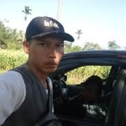 arie4012's profile photo