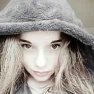 aline9869's profile photo